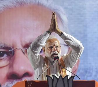 Modi's seats? Juggle 543, and you will get it