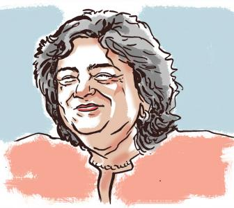 Is Zia Mody planning to retire?