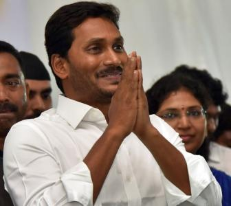 YSRC sweeps AP; Jagan to be sworn in on May 30