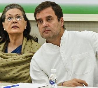 'Congress is not doomed to extinction'