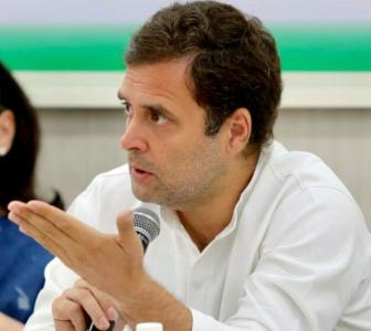Amethi's Special 26 who cost Rahul the election