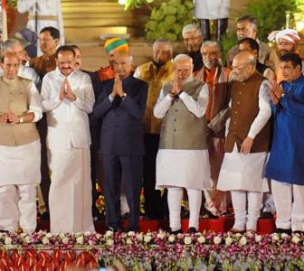 Do you know all this about Modi's ministers?