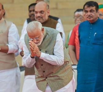 'Modi can't afford a slow start'