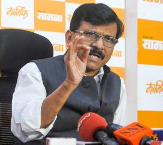 Sena to BJP: Approach us if ready to share CM post