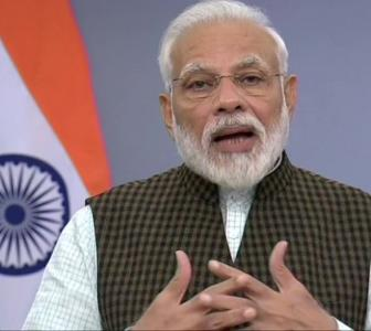 Shiv Sena targets PM Modi over COVID-19 crisis