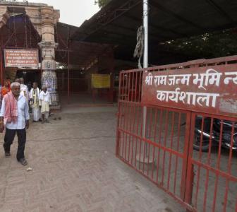 Ayodhya verdict: We have all lost