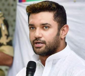 'LJP ready to contest Jharkhand polls on its own'