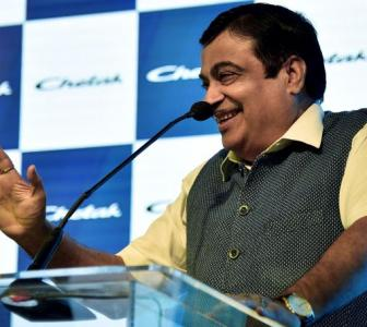 Anything can happen in cricket & politics: Gadkari
