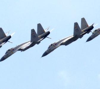Is India ready to meet Chinese air force threat?