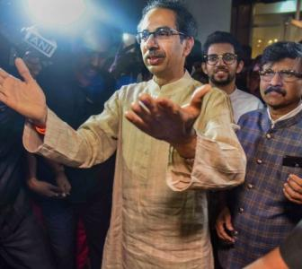 What next for Uddhav Thackeray?
