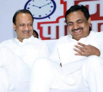 Pawar or Patil: Who is NCP's leader in assembly?
