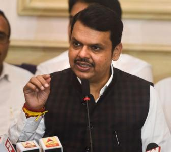 Fadnavis now CM with shortest tenure in Maha history