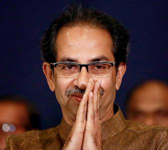 'Uddhav will be a very reluctant chief minister'