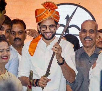 Explained: Why Aaditya Thackeray is contesting polls