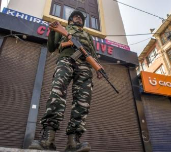 The new normal in Kashmir: 61 days of clampdown