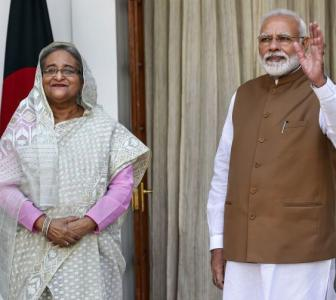China factor: Why Bangladesh is important for India
