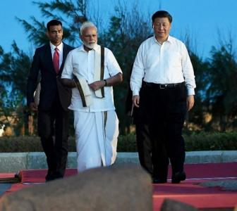 How Modi tried to manage China & Pakistan