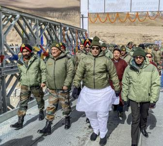 Siachen is now open to tourists