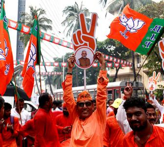 BJP-Sena rise up in 'aspirational districts' of Maha