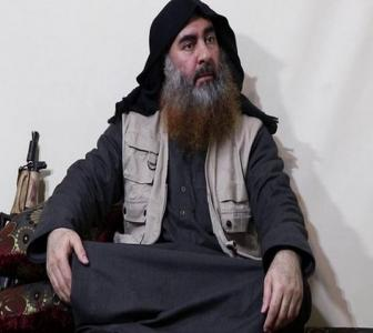 Baghdadi is dead, but what about the rest of ISIS?