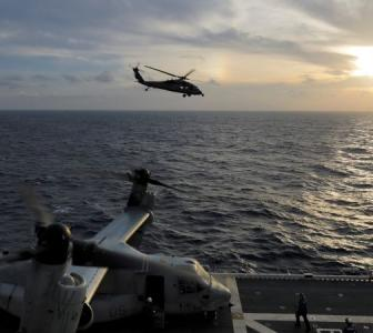 Seahawks for Navy: India, US to seal deal