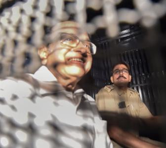 Politics of vengeance, finetuned by the BJP