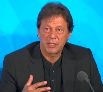 ISI trained miliants from all over in jihad: Imran