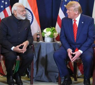 Why White House 'unfollowed' PM Modi on Twitter