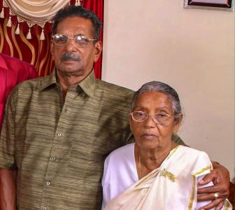 Meet India's oldest COVID-19 survivor