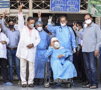 India's COVID-19 recoveries cross 5-lakh mark