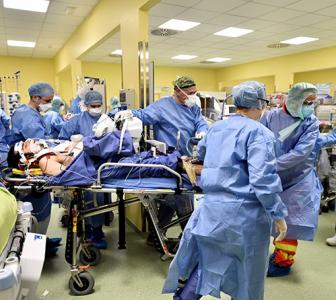 Over 34,000 COVID-19 patients needed ICU care in India