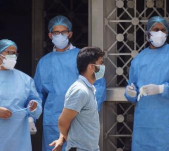 6.39% of Covid cases needed hospital support: Govt