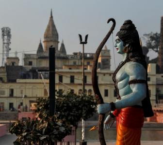 'They are making Ayodhya like Vatican or Mecca'