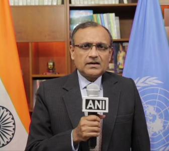 'Pak attempts to involve UN in J-K hasn't borne fruit'