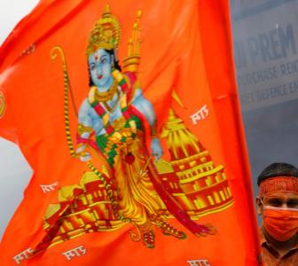 'Ram Mandir will be a symbol of modern India'
