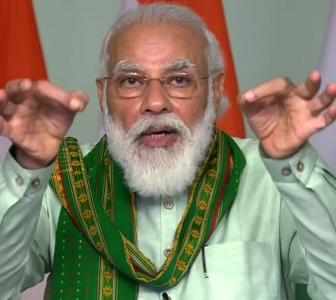 Modi launches Rs 1 lakh cr agri infrastructure fund