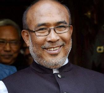 BJP-led govt wins trust vote in Manipur