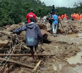 Death toll in Kerala landslide rises to 52
