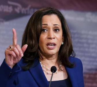 VP will be great, but 'Momala' means most: Harris