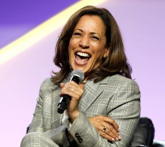 Kamala Harris: The inspiring story of many firsts