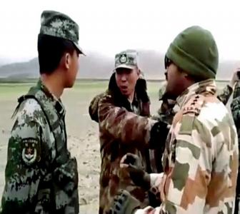 294 ITBP troops get commendation for thwarting PLA