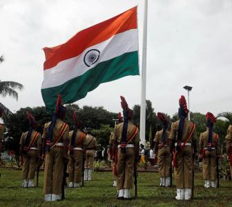 PHOTOS: How Indians celebrated 74th I-Day