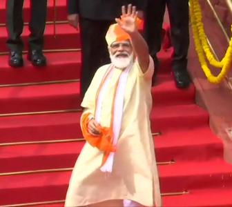 20 big quotes from PM Modi's I-Day speech