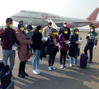 Had offered to evacuate Pakistanis from Wuhan: MEA
