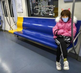 Zero coronavirus cases in China for 3rd day in row
