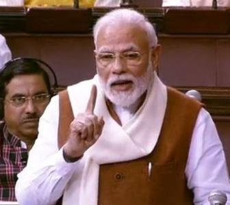 Does Modi dislike Budgets?