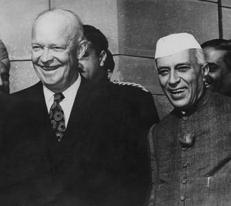 When US Presidents visited India