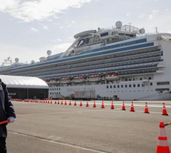 Indian on coronavirus-hit ship: 'We are facing death'