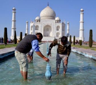 Modi unlikely to visit Taj Mahal with Trump: Sources
