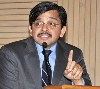 Process followed in Delhi HC judge's transfer: Prasad
